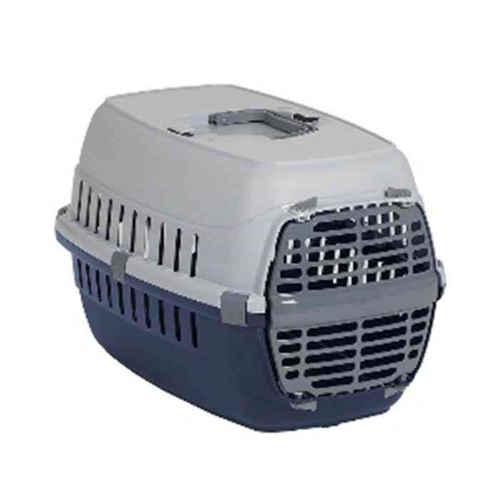 Guacal para Perros Puerta Plastico T100
