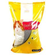 Arena para Gatos Royal Scoopable Talco Bebe 5 KG