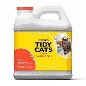 ARENA TIDY CATS 24/7 PERFORMANCE SCOOPABLE 6.3 KG