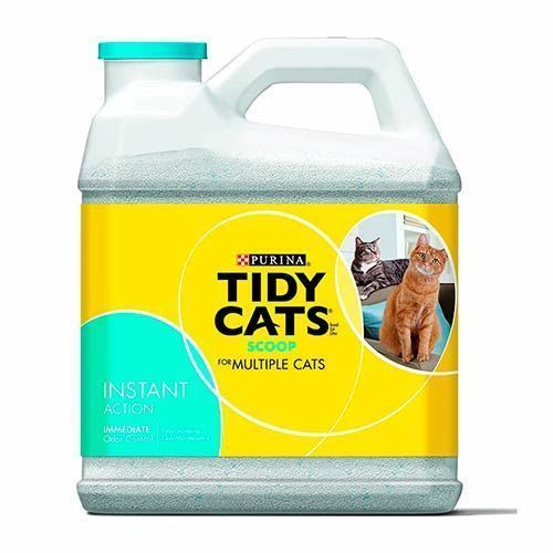 Arena para Gatps TIDY CATS INSTANT ACTION SCOOPABLE 6.3K