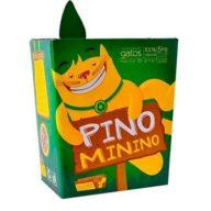 Arena para Gatos Pino Minino 5 kg