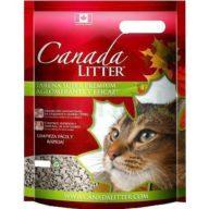 Arena para Gatos Canada litter 4.5 kg