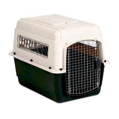 Guacal para Perros Varikennel n5 detalles