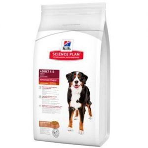Hills Perros Adultos Large Breed Lamb & Rice