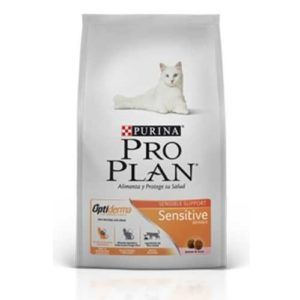 Pro Plan Gatos Sensitive