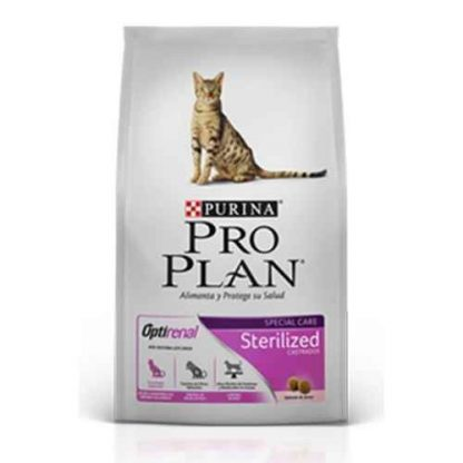 Pro Plan Gatos Sterilized 1 kg