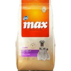Max Mature para Perros 15 kg