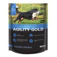 Agility Gold Grandes Adultos 15 kg