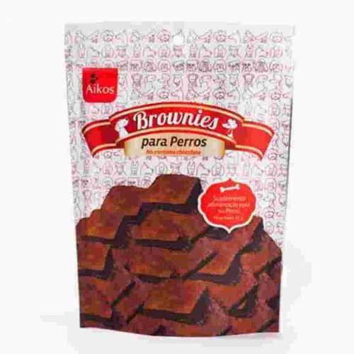 Brownie para Perros Aikos