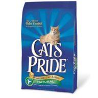 Arena para Gatos Cats pride 10 kg