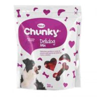 Snack Chunky Delidog Mix