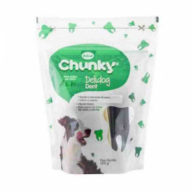 Snack Chunky Delidog Dent 150 gr