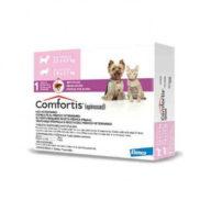 Comfortis para perros y gatos