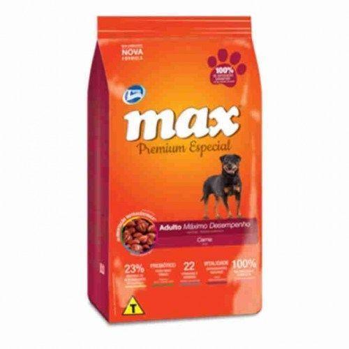 Max Adulto maximo rendimiento carne