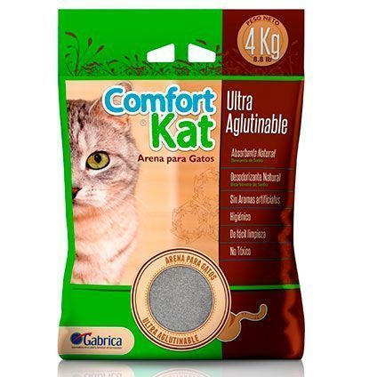 Arena para gatos confort kat