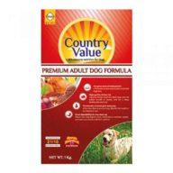Country Value perros Adultos