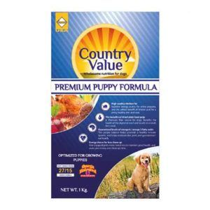 Country Value cachorros