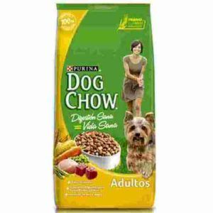Dog Chow perros Razas pequeñas 8 kg