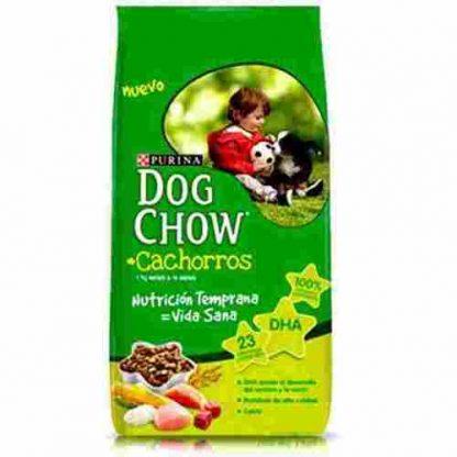 Dog Chow Cachorros Razas medianas y grandes