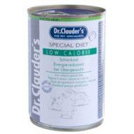 Dr Clauders Lata Intestinal perros low calorie