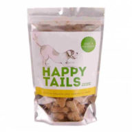 GALLETAS HAPPY TAILS POLLO Y ESPINACA 180 GR