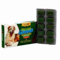 Goma para Perros clorofila x 10 un Canamor