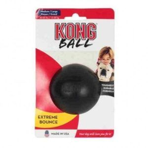 Juguete Para Perros Kong Ball Extreme
