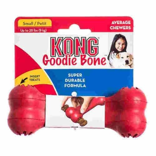 Juguete Kong Goodie Bone Small