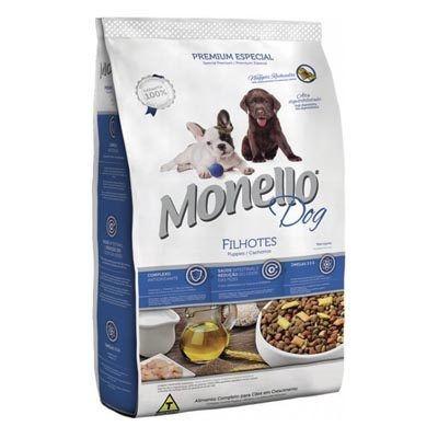 Monello Cachorros 15 kg