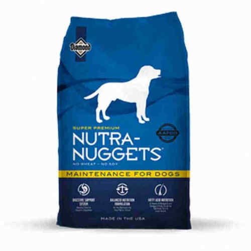 Nutra Nuggets Adulto mantenimiento