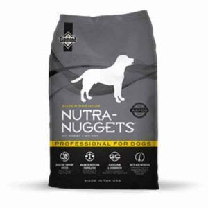 Nutra Nuggets profesional perros