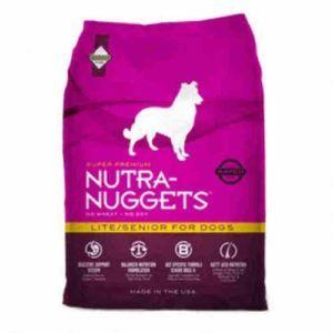 Nutra Nuggets Senior