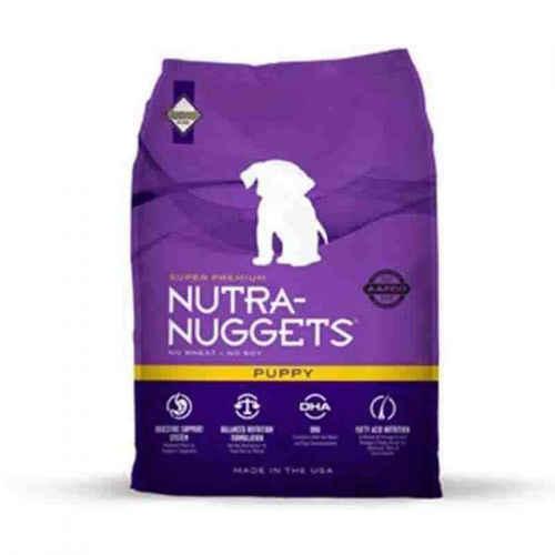 Nutra Nuggets Cachorros