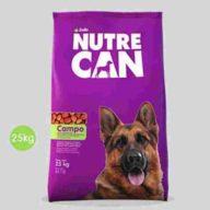 Nutrecan Campo 25 kg
