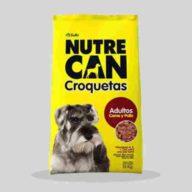 Nutrecan Croquetas 15 kg