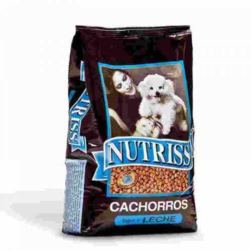 Nutriss Cachorros 2 kg