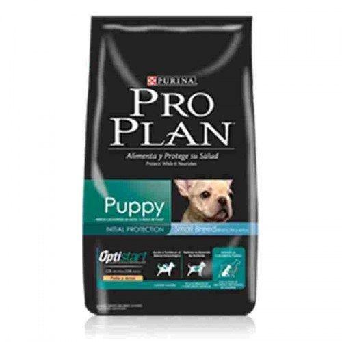 Pro Plan Cachorros Raza pequeña