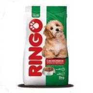 Comida para Perros Ringo Cachorros