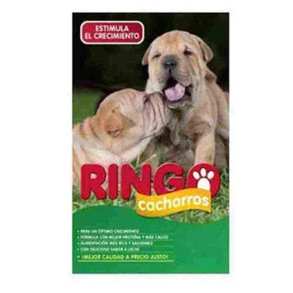 Ringo Cachorros