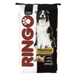 Ringo premium parrilla 30 Kg