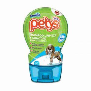 Shampoo para Perros petys