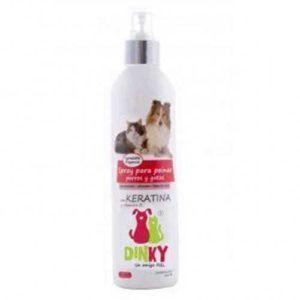 Spray Dinky para Peinar con Keratina x 150 ml