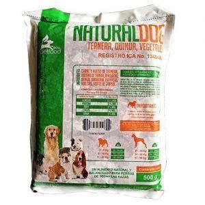 Dieta Barf Natural Dog