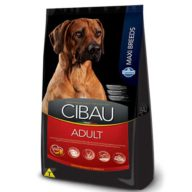 Cibau Adult Maxi Breed