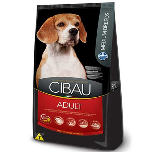 Cibau Adult Medium Breed