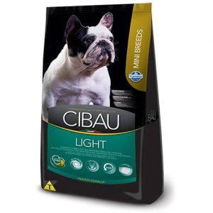 Cibau Light Mini Breed