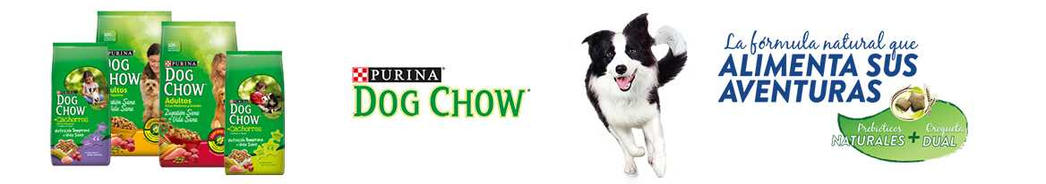 Dog Chow para Perros