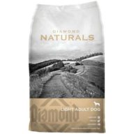 Diamond Naturals Light Cordero y arroz
