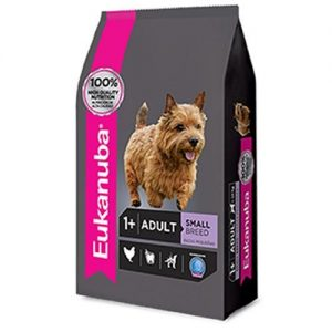 Eukanuba Adulto Small Breed