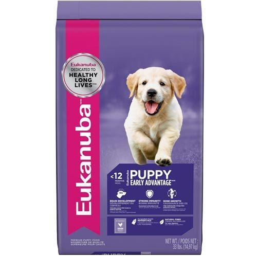 Eukanuba Puppy Early Advantage